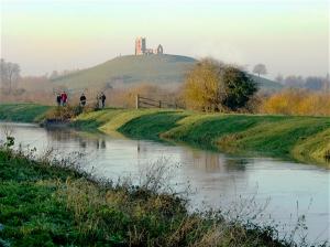 burrowbridge